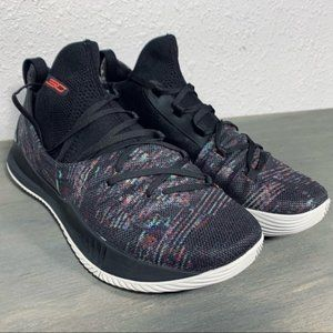 Under Armour Curry 5 Tokyo Nights Shoes